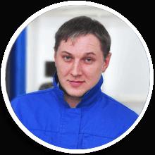 Нізов Євген Сергійович