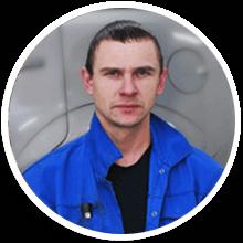 Антонов Юрій Генадійович
