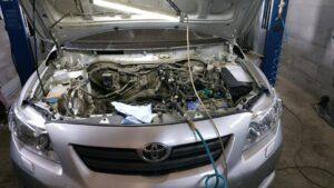 діагностика двигуна